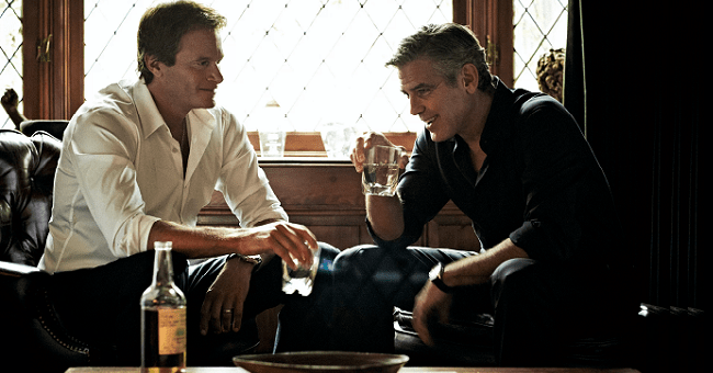 George Clooney's Tequila Casamigos Sold to Diageo for $1 Billion
