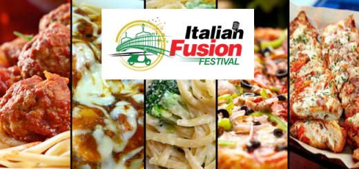 Italian Fusion Festival to Showcase Italy's Food, Music and Design this Weekend