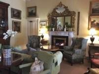 Marlfield House Interior
