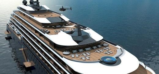 Ritz-Carlton Cruise