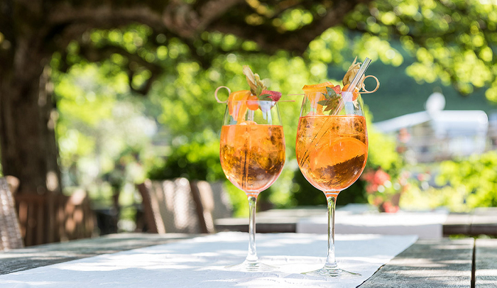 The Summer of the Spritzer Your Essential Guide to Spritz Cocktails 2