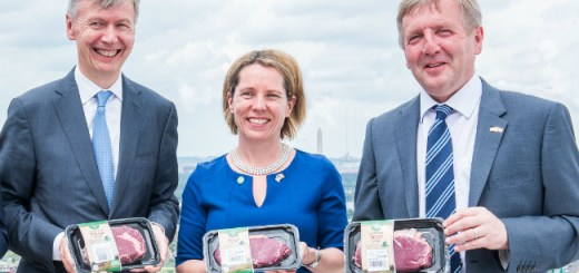 Wexford Beef Producer
