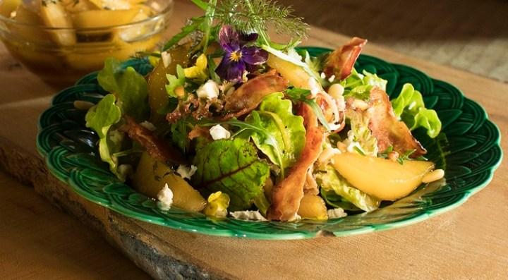 salad recipe.