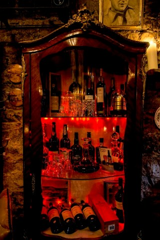 The Copper Room, O'Connell Street, Limerick
