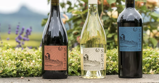 Amazon Wine: The Online Retailer Just Launched its Own Brand NEXT