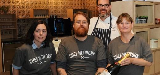 Chef Network