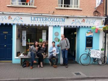 Lettercollum