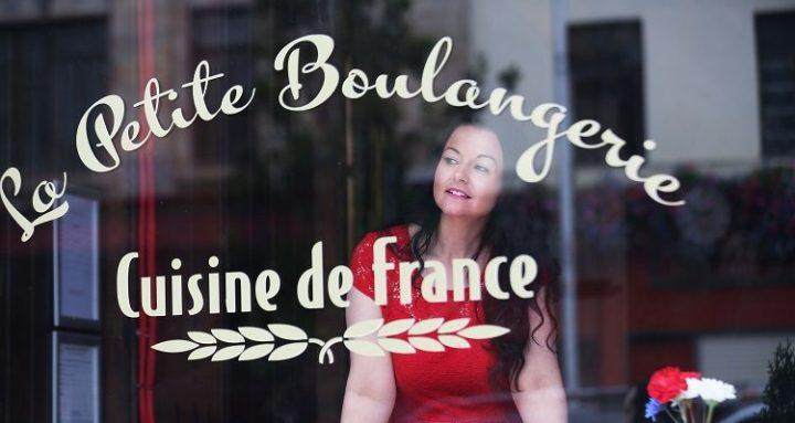 Louise Lennox Cuisine de France