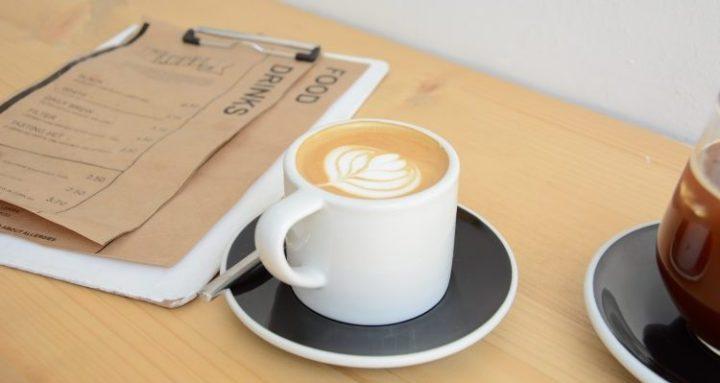 Lennox Cafe Menu