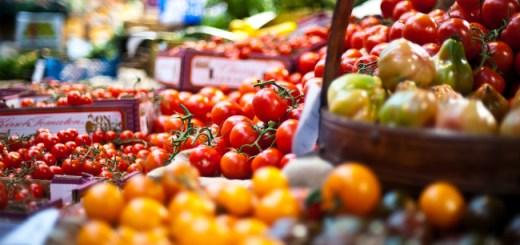 Dublin's Newest Food Market