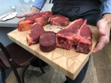 The Chop House D4 - Meat Board