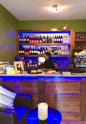 The Cottage Restuarant Leitrim - Bar - TheTaste.ie