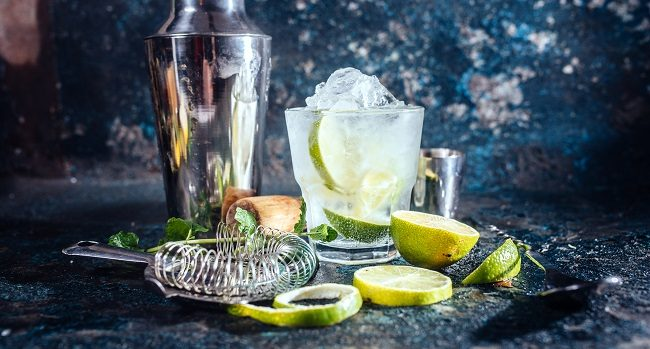 Win a Cocktail Making Kit from Hugh Jordan to Celebrate TheTaste Summer Cocktail Festival
