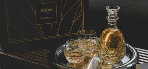 Waterford Crystal Launches Gorgeous Handcrafted Glassware for Premium Tequila Avión