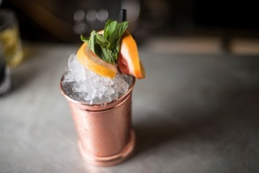 farrier cocktail