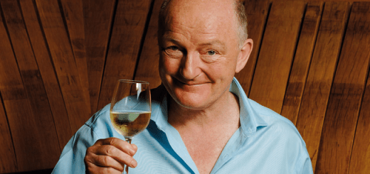 oz clarke featured