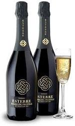 3. Esterre Sparkling Prestige Cider