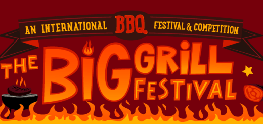 BBQ Time! The Big Grill Fest Returns to Herbert Part this Week