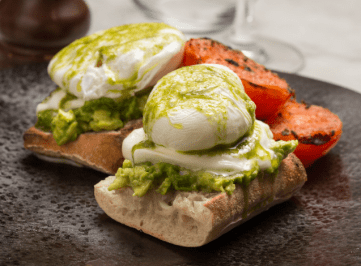 Bank Holiday Plans Sorted! All Day Brunch Party at Farrier & Draper 3