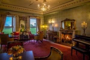 GlenloAbbey Hotel