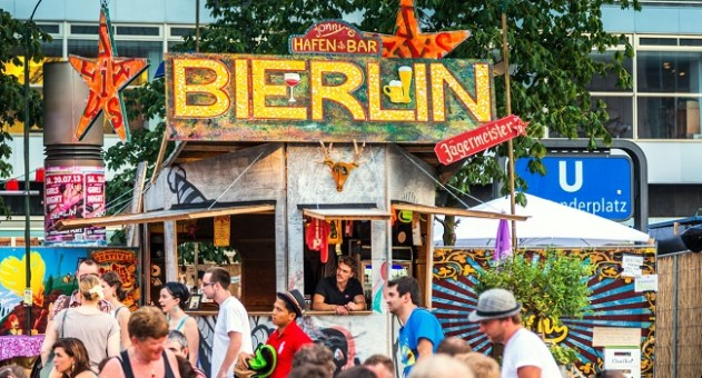How to Drink German Fluently - Don't Wait until Oktoberfest to Say Prost!