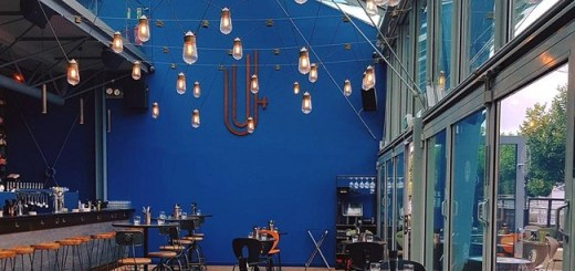 Restaurant and Microbrewery Urban Brewing Has just Opened in the IFSC 1