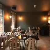 The Legal Eagle Dublin - Upstairs Dining Room - TheTaste.ie