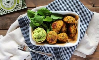 Veggie Quinoa Nuggets Recipe (1)