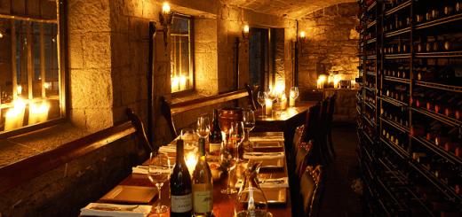 ashford castle sommelier hiring