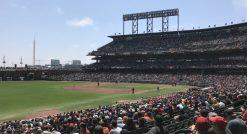att park baseball