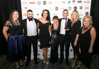 Winners Revealed for the Sky Bar of the Year Awards 2017 (Photo Gallery)