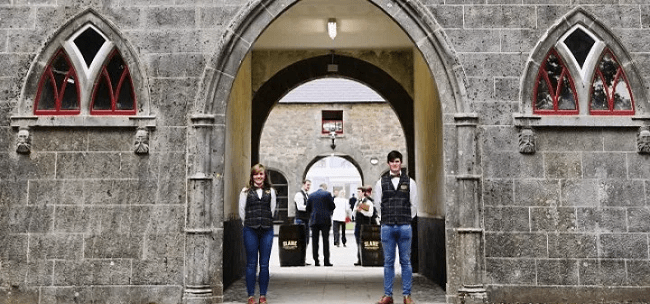 5 Reasons Why You Should Add a Visit to Slane Distillery to your Weekend 3