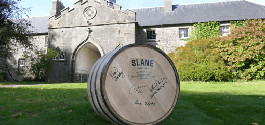 5 Reasons Why You Should Add a Visit to Slane Distillery to your Weekend