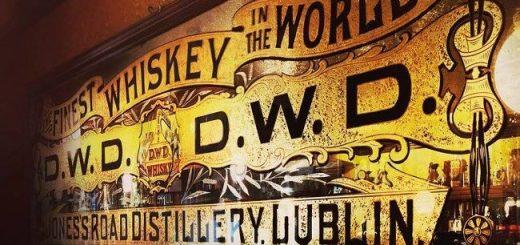 DWD Irish Whiskey