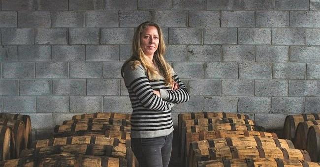 Louise Mc Guane - Meet the Woman Reviving the Chapel Gate Whiskey Story