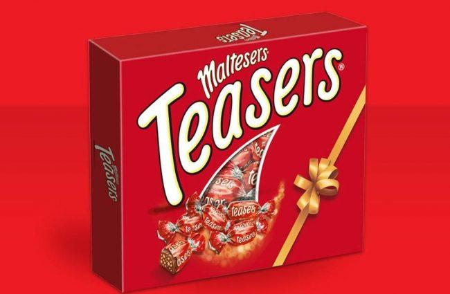 Malteasers Gift Box