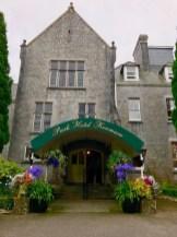 Park Hotel Kenmare Exterior TheTaste.ie