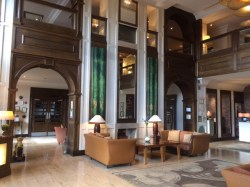 The Brehon Lobby
