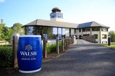 Walsh Whiskey Distillery 1