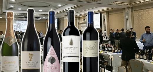 california wine fair top pics