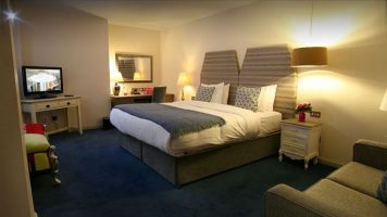 house hotel gawlay rooms