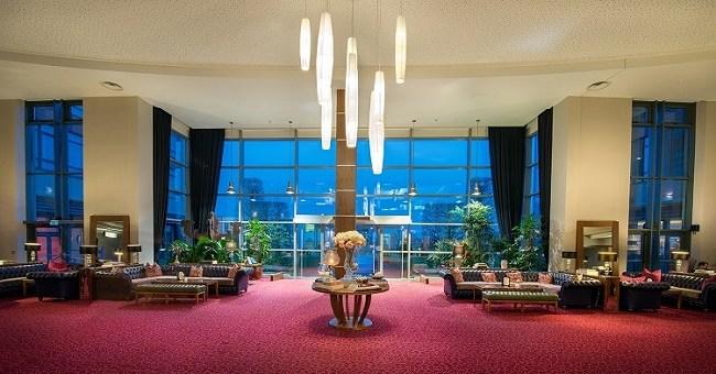 CorkInternational Hotel 21