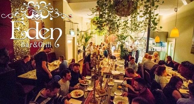 Eden Bar & Grill 2