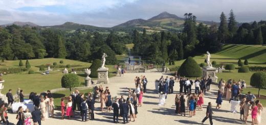 Feast Powerscourt Wedding Fair