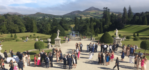 Feast Powerscourt Wedding Fair