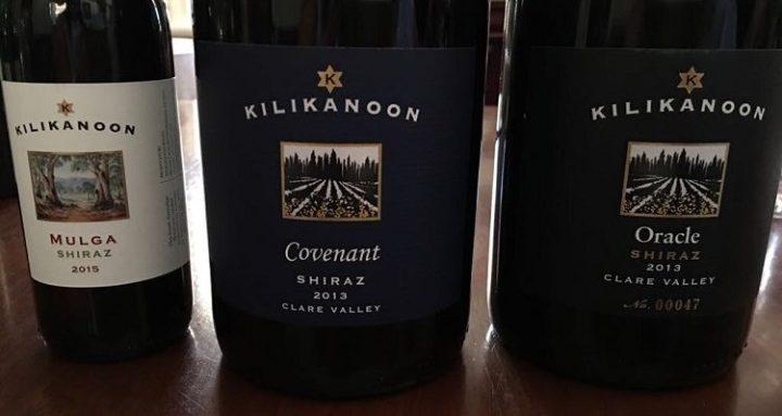 Kilkanoon Wines