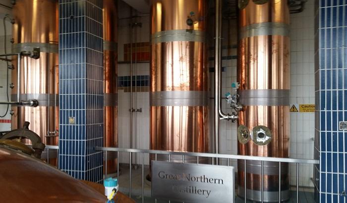 """Irish Whiskey Has Gone Completely Global"" – John Teeling Interview"
