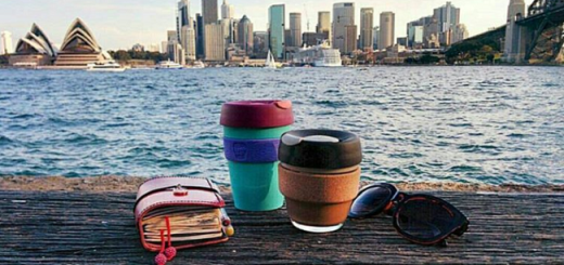 KeepCup is Embracing Reuse Month to Inspire Coffee Lovers to Reduce Waste