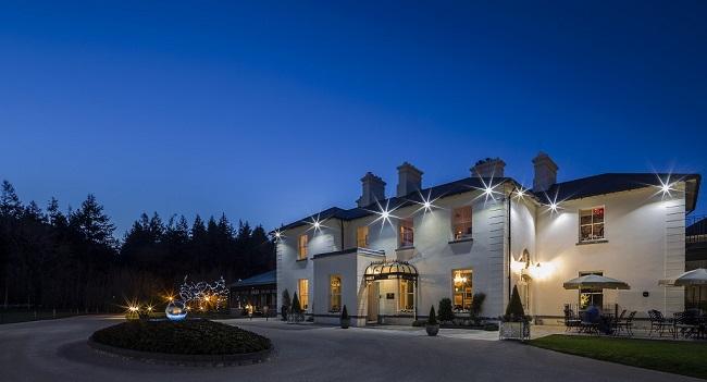 Lodge at Ashford