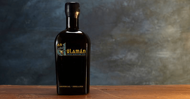Sliabh Liag Distillery Launches Irish Maritime Gin Inspired by Donegals Coast 2